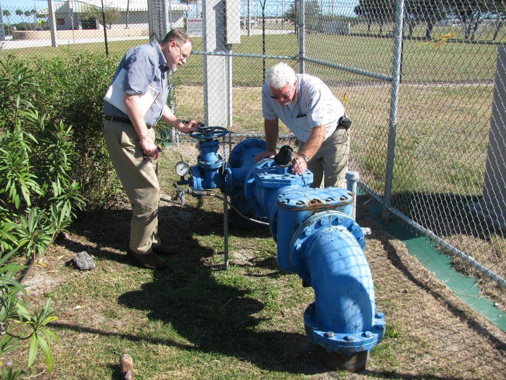 smart water consultants